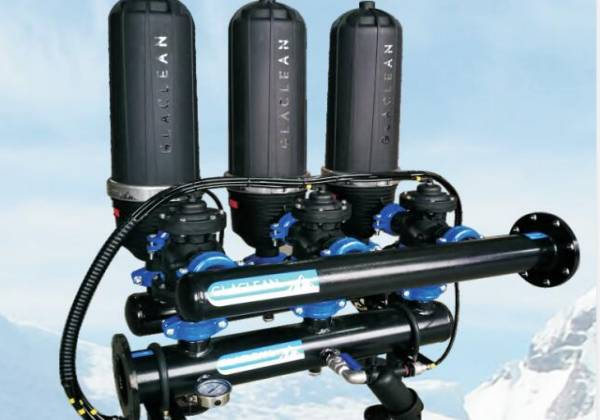 auto disc filter filtration system 2