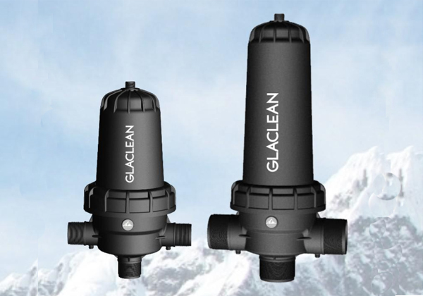 GLA200 is the range of manual filters manufactured in technical